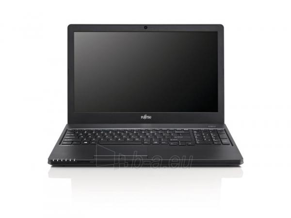 Nešiojamas kompiuteris A555 15,6HD Anti-Glare i3-5005U 4GB 500GB DVDSM HD Graphics 5500 noOS Paveikslėlis 1 iš 4 310820028601