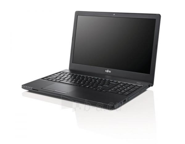 Nešiojamas kompiuteris A555 15,6HD Anti-Glare i3-5005U 4GB 500GB DVDSM HD Graphics 5500 noOS Paveikslėlis 3 iš 4 310820028601