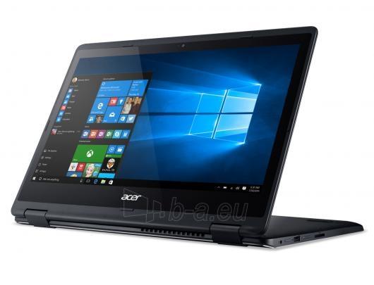 Nešiojamas kompiuteris Acer R5 14T i5-6200U 8/256GB SSD W10 Paveikslėlis 1 iš 5 310820038482