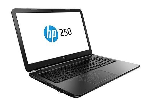 Nešiojamas kompiuteris Bundle HP 250 G3 UMA i3-4005U 15.6 HD Paveikslėlis 1 iš 1 310820022934