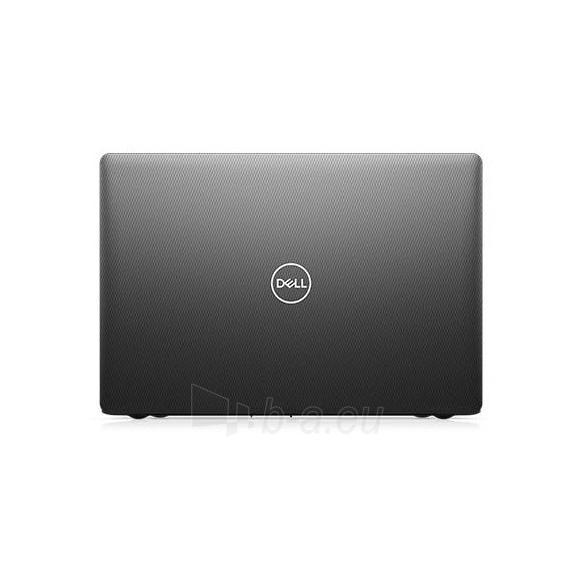 Nešiojamas kompiuteris DELL Inspiron 3593 15.6/i5-1035G1/4GB/1TB/MX230 black (3593-7363) Paveikslėlis 2 iš 4 310820216094