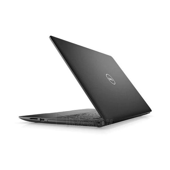 Nešiojamas kompiuteris DELL Inspiron 3593 15.6/i5-1035G1/4GB/1TB/MX230 black (3593-7363) Paveikslėlis 3 iš 4 310820216094