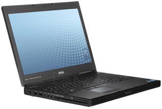 Nešiojamas kompiuteris Dell Precision M 4700 15.6/i7-3740QM/16GB/SSD256GB/W7Pro Used Paveikslėlis 2 iš 3 310820153551