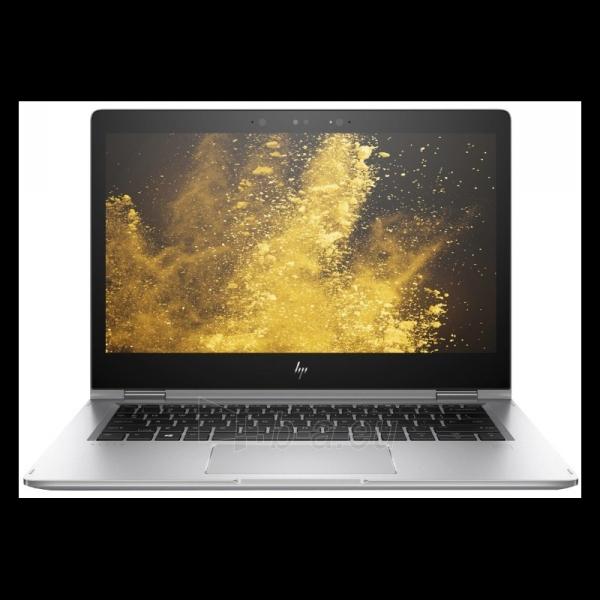 Nešiojamas kompiuteris EB X360 1030G2 i5-7200U/13.3FT/8/256PCIe/i620/W10P Paveikslėlis 1 iš 3 310820135034
