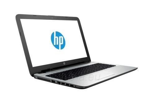 Nešiojamas kompiuteris HP 15-ac009na 15.6 HD BRIGHTVIEW FLAT Paveikslėlis 1 iš 1 310820023474