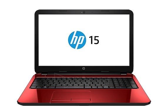 Nešiojamas kompiuteris HP 15-r210na 15.6 HD Brightview flat Paveikslėlis 1 iš 1 310820023054