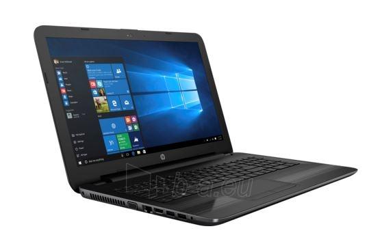 Nešiojamas kompiuteris HP 250 G5 UMA Celeron N3060 15.6 HD SVA Paveikslėlis 1 iš 1 310820040980