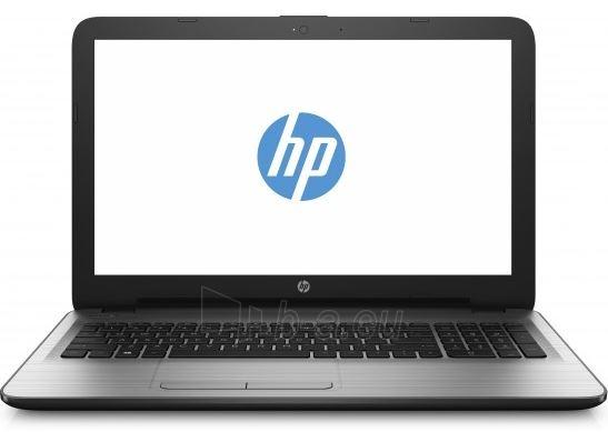 Nešiojamas kompiuteris HP 250 G5 UMA i3-5005U 15.6 FHD SVA AG Paveikslėlis 1 iš 1 310820040983
