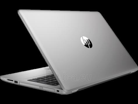 Nesiojamas Kompiuteris Hp 250 G6 15 6 Fhd Ag Core I3 6006u 4gb Ddr4