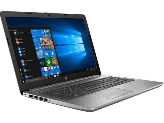 Nešiojamas kompiuteris HP 250 G7 i5-8265U 15.6in 8GB 256GB PC Paveikslėlis 1 iš 1 310820206310