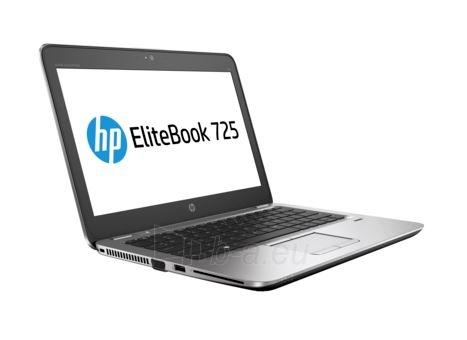 Nešiojamas kompiuteris HP EliteBook 725 G3 UMA A8 Pro-8600B Paveikslėlis 1 iš 1 310820023062