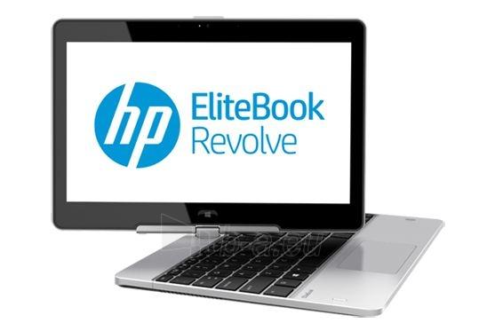 Nešiojamas kompiuteris HP EliteBook 810 G2 Renew SILVER i5 (B) Paveikslėlis 1 iš 1 310820022862
