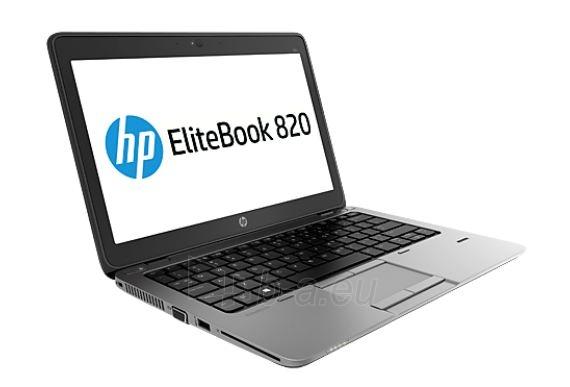 Nešiojamas kompiuteris HP EliteBook 820 G1 Renew SILVER i5 (B) Paveikslėlis 1 iš 1 310820022873