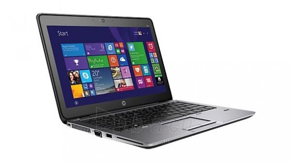 Nešiojamas kompiuteris HP EliteBook 820 G2 Renew SILVER i5(B) Paveikslėlis 1 iš 1 310820022856