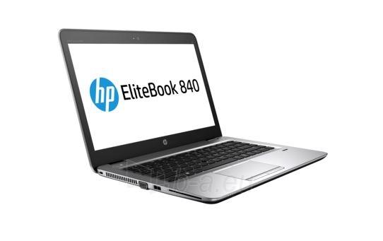 Nešiojamas kompiuteris HP EliteBook 840 G3 UMA i7-6500U 14 QHD Paveikslėlis 1 iš 1 310820023065