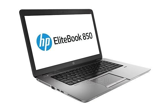 Nešiojamas kompiuteris HP EliteBook 850 G2 Renew SILVER i5(B) Paveikslėlis 1 iš 1 310820022956