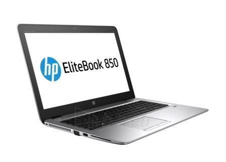 Nešiojamas kompiuteris HP EliteBook 850 G3 UMA i5-6200U 15.6 Paveikslėlis 1 iš 1 310820023066