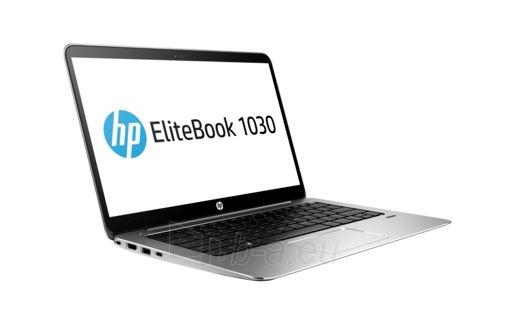 Nešiojamas kompiuteris HP EliteBook Folio 1030 G1 16GB M7-6Y75 Paveikslėlis 1 iš 1 310820022810