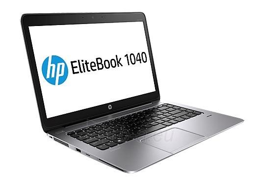 Nešiojamas kompiuteris HP EliteBook Folio 1040 G1 Renew(B) Paveikslėlis 1 iš 1 310820022933