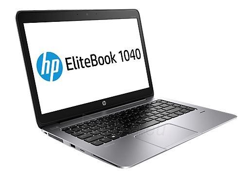 Nešiojamas kompiuteris HP EliteBook Folio 1040 G2 Renew (B) Paveikslėlis 1 iš 1 310820022928