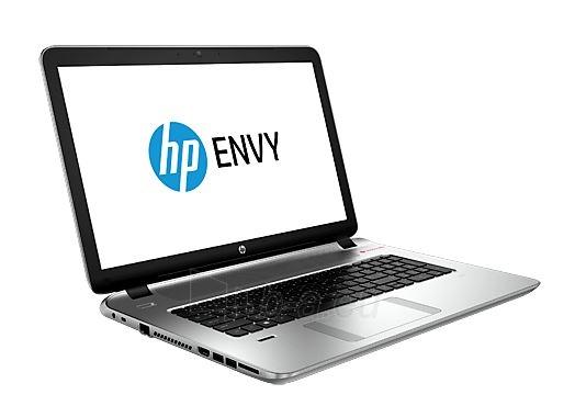 Nešiojamas kompiuteris HP Envy 17-k206na 17.3 FHD Antiglare Paveikslėlis 1 iš 1 310820022958