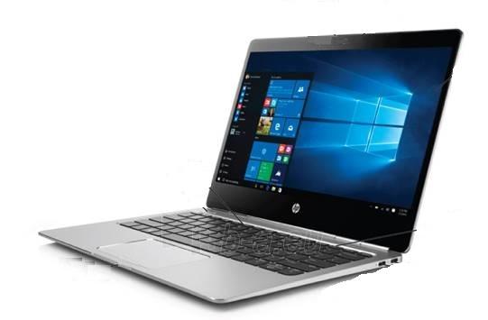 Nešiojamas kompiuteris HP Folio G1 UMA m7-6Y75 8GB 12.5 FHD Paveikslėlis 1 iš 1 310820023015