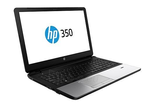 Nešiojamas kompiuteris HP Probook 350 G1 Renew SILVER 3558U (B) Paveikslėlis 1 iš 1 310820022897
