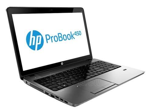 Nešiojamas kompiuteris HP Probook 450 G1 Renew SILVER AMD (B) Paveikslėlis 1 iš 1 310820022855