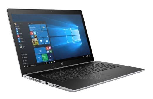 Nešiojamas kompiuteris HP Probook 470 G5 i7-8550U 17.3in W10P Paveikslėlis 1 iš 1 310820206289