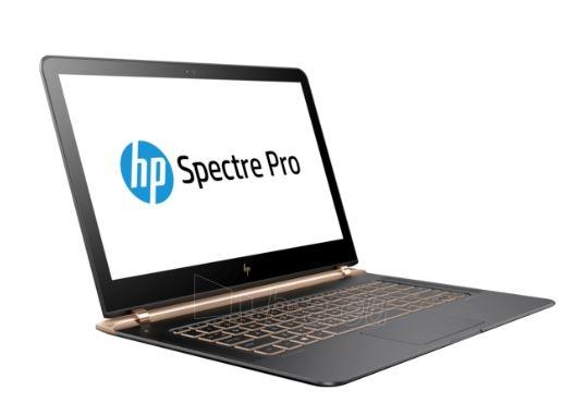 Nešiojamas kompiuteris HP Spectre Pro 13 G1 UMA i7-6500U 8GB 13 Paveikslėlis 1 iš 1 310820028645