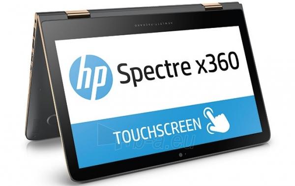 Nešiojamas kompiuteris HP Spectre x360 13-4106na I7-6500U Paveikslėlis 1 iš 1 310820023038