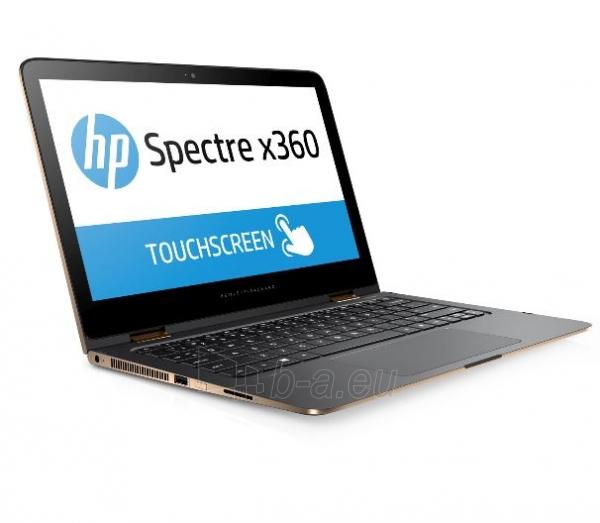 Nešiojamas kompiuteris HP SPECTRE X360 13-4126na I5-6200U 13.3 Paveikslėlis 1 iš 1 310820047085