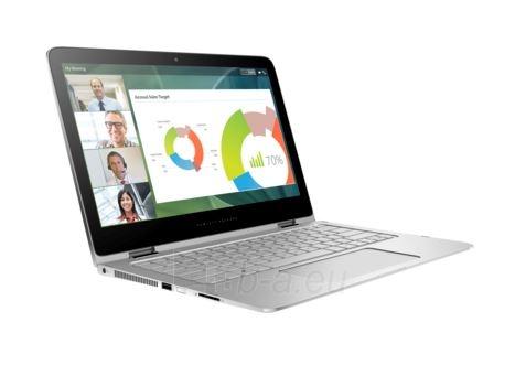 Nešiojamas kompiuteris HP x360 i5-6200U 13.3inch FHD i5-6200U Paveikslėlis 1 iš 1 310820045924