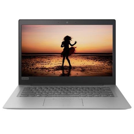 Nešiojamas kompiuteris IdeaPad 120S-14IAP Grey N4200/14F/4/128/W10 Paveikslėlis 1 iš 3 310820146221