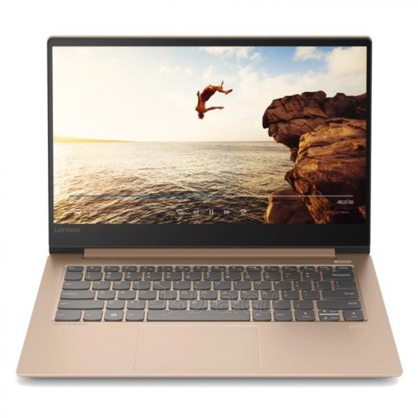 Nešiojamas kompiuteris IdeaPad 530S-14IKB i5-8250U/14F/8/256/i620/W10 Paveikslėlis 1 iš 4 310820163505