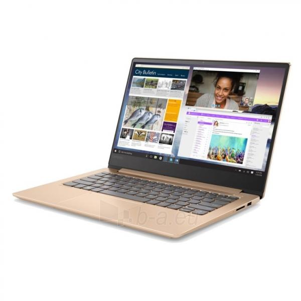 Nešiojamas kompiuteris IdeaPad 530S-14IKB i5-8250U/14F/8/256/i620/W10 Paveikslėlis 2 iš 4 310820163505