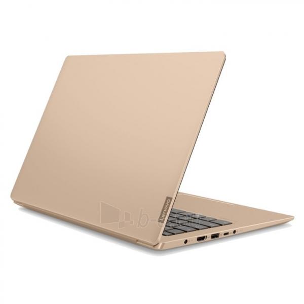 Nešiojamas kompiuteris IdeaPad 530S-14IKB i5-8250U/14F/8/256/i620/W10 Paveikslėlis 4 iš 4 310820163505
