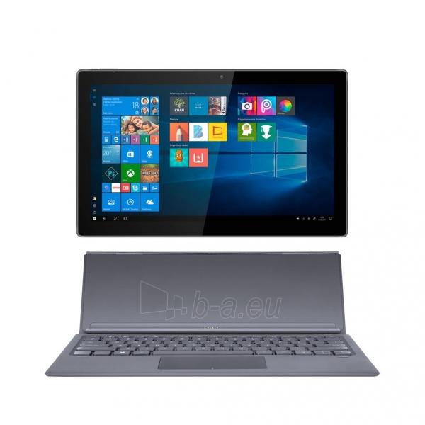 Nešiojamas kompiuteris Kruger & Matz Tablet 2in1 11.6 EDGE 1162 Windows 10 Paveikslėlis 9 iš 12 310820191763