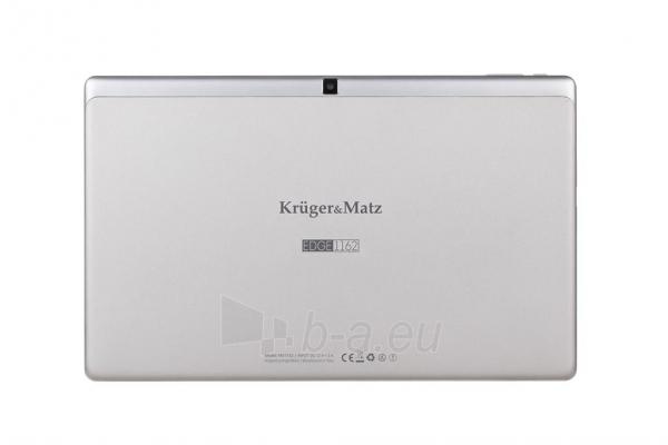 Nešiojamas kompiuteris Kruger & Matz Tablet 2in1 11.6 EDGE 1162 Windows 10 Paveikslėlis 3 iš 12 310820191763