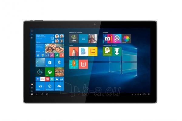 Nešiojamas kompiuteris Kruger & Matz Tablet 2in1 11.6 EDGE 1162 Windows 10 Paveikslėlis 2 iš 12 310820191763
