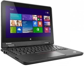 Nešiojamas kompiuteris LENOVO 11E N2940/11.6HD/4GB/16SSD/CHROME Paveikslėlis 1 iš 1 310820110271