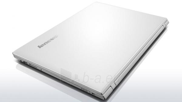Nešiojamas kompiuteris LENOVO 500-15ISK i5-6200U Paveikslėlis 1 iš 1 310820022964