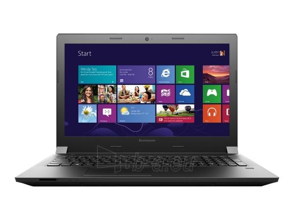 Nešiojamas kompiuteris LENOVO B50-80 i3-5010U Paveikslėlis 1 iš 1 310820022957