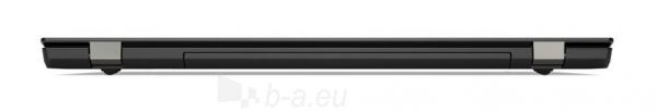 Nešiojamas kompiuteris Lenovo T580 15.6 FHD IPS i5-8250U 8GB 512SSD LTE 4+3cell MX150 FPR W10P 3Y CI Paveikslėlis 6 iš 8 310820136426
