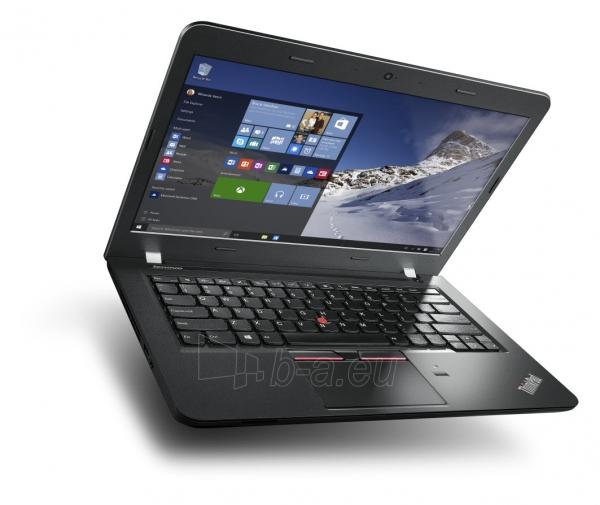 Nešiojamas kompiuteris LENOVO ThinkPad E460 i7-6500U Paveikslėlis 1 iš 1 310820022812