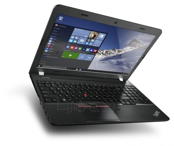 Nešiojamas kompiuteris LENOVO ThinkPad E565 A10-8700P Paveikslėlis 1 iš 1 310820023033