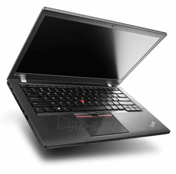 Nešiojamas kompiuteris LENOVO ThinkPad T450s i5-5200U Paveikslėlis 1 iš 1 310820023035