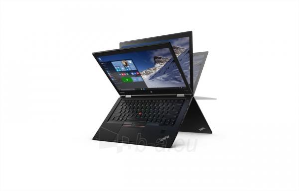 Nešiojamas kompiuteris LENOVO ThinkPad X1 Yoga i7-6500U Paveikslėlis 1 iš 1 310820023083