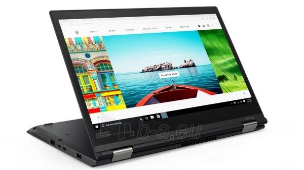 Nešiojamas kompiuteris LENOVO ThinkPad X380 Yoga i7-8550U TS Paveikslėlis 1 iš 1 310820206292