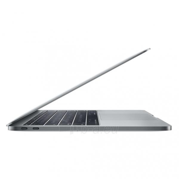 Nešiojamas kompiuteris MacBook Pro 13 TB i5 2,4GHz 8GB 256SSD Iris Plus 655 Silver Paveikslėlis 1 iš 1 310820188093